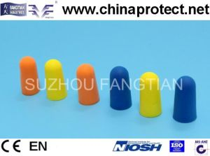 High Quality Ear Plug Anti-Noise Protective Hearing Protection pictures & photos
