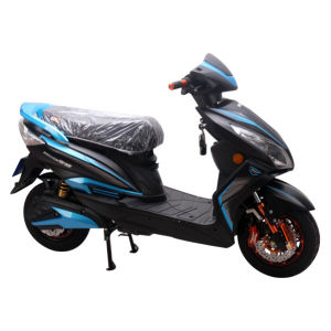 1000W Disk Brakes Racing Electric Motorbike (EM-018) pictures & photos