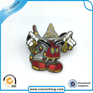Artifact Cartoon Shape Lapel Pin Metal Badge Promotion Gift pictures & photos
