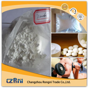 High Quality USP Standard Methandrostenolone CAS No: 72-63-9 Dianabol pictures & photos