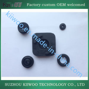 Customizedf Made Silicone Rubber Molded Product pictures & photos