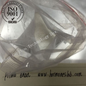Bodybuilding Steroids CAS 303-42-4 Methenolone Enanthate No Side Effects