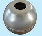 Sheet Metal Fabrication Hollow Aluminum Sphere, Large Metal Spheres pictures & photos