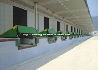 China Hydraulic Dock Leveler (LZ-GTY)