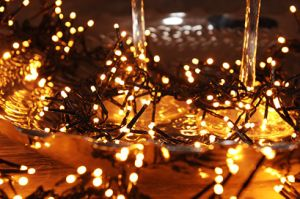 LED Fairy Decorative Lights 8 Modes for Bedroom Garden Party Patio Party Wedding Romantic Atmosphere Festival Lights (CL300) pictures & photos