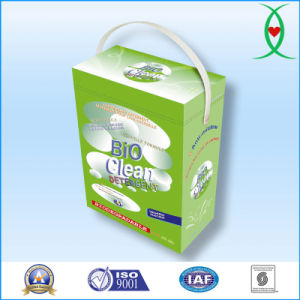 New Formula No Enzyme Washing Powder to Europe Market pictures & photos