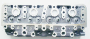 for Toyota 2j Cylinder Head