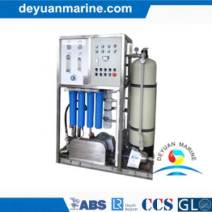 Marine Fresh Water Generator for Sale pictures & photos