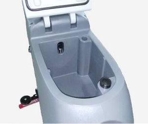 Compact Cleaning Machine Made in Jiangsu pictures & photos