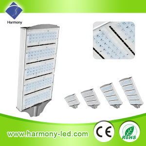 Outdoor 60W White LED Module Street Light pictures & photos