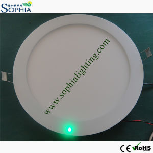 18W LED Emergency Light with Ni-MH Battery 8W 3 Hours