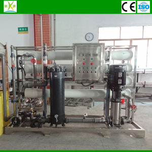 Guangzhou Kyro-8000 RO Reverse Osmosis Pure Water Purifier Machine pictures & photos