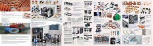 Metallized Polypropylene Film AC Capacitor Cbb60 pictures & photos