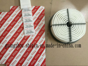 Cars Accessories 17801-70020 Auto Parts Engine Packing Air Filter for Toyota pictures & photos