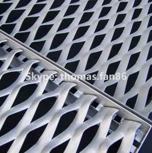 Expanded Mesh / Steel Mesh / Aluminium Mesh / Metal Lath pictures & photos