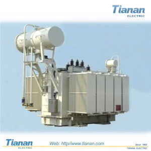 ZS Series Oil Immersed Rectifier Transformer pictures & photos