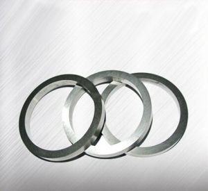 Tungsten Carbide Rings Cemented Carbide Rings Seal Rings pictures & photos