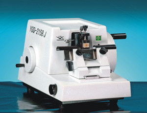 Microtome, Manual Rotary Microtome (YGQ-2158) pictures & photos