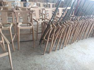 Restaurant Furniture/Bar Stool/Bar Chair/Hotel Furniture-- (GLBS-01029) pictures & photos