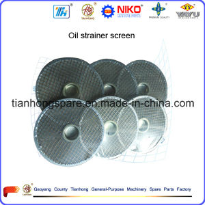 Zh1105 Oil Strainer Screen pictures & photos