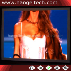 P3mm High Definition Indoor Full Color LED Video Wall Display