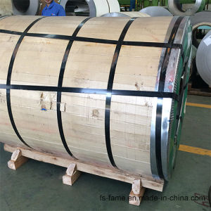 High Quanlity Cold Rolled 430 Stainless Steel Coil pictures & photos
