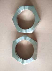 Sanitary Stainless Steel Union with Hex Nut Rjt Standard pictures & photos