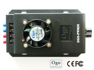 High Quality 12/24V 30A Hho PWM (OGO-PWM30) CE and FCC Approval pictures & photos