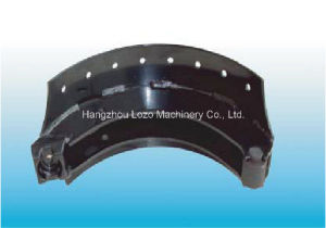Brake Shoe with OEM Standard for European Market (SAF-I-200) pictures & photos