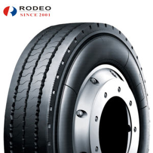 Traction Steer / Trailer Truck Tire (215/75R17.5, 8.25R16, 12.00R20) pictures & photos