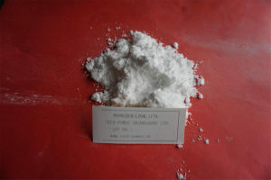 Thermosetting Powder Coating Highly Durable Glycoluril Family of & Ldquo; Crosslinking Agent Tp1174 pictures & photos