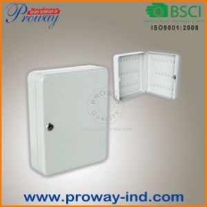 Wall Mounted Secure Key Cabinet (K300-45) pictures & photos