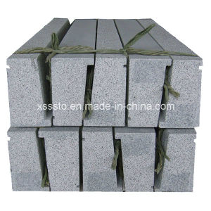 Pineappled G654 Grey Granite Window Cills for Outdoor Garden Decoration pictures & photos