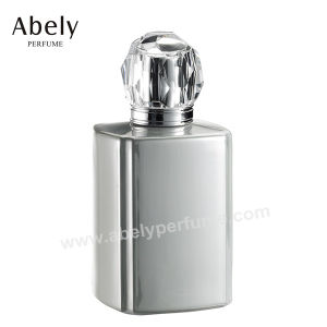 60ml Transparent Perfume Bottle for Lady Perfume pictures & photos