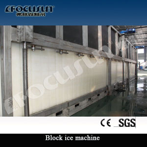 Trade Assurance Commercial Block Ice Machine Shanghai Not Guangzhou pictures & photos