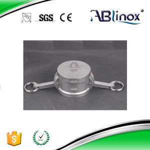 Stainless Steel Casting Camlock Fittings pictures & photos