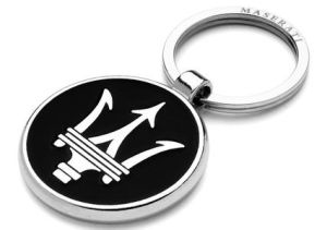 Key Chain with Automobile Sign, Key Ring (GZHY-KA-001) pictures & photos
