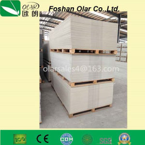 Calcium Silicate Board -- Medium Density Insulated Partition pictures & photos