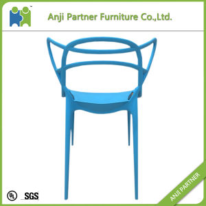 Best Selling Hight Quality Custom Fancy Ergonomic Plastic Dining Room Chair Suppliers (Peipah) pictures & photos