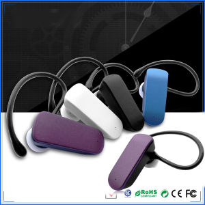 Patent Product Q61super Mini Bluetooth Headset, Smallest Bluetooth Headset pictures & photos