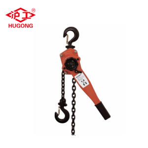 Va Type 3ton Lever Hoist with G80 Chain pictures & photos