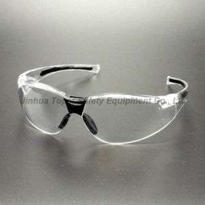 Optical Frame Safety Glasses Protective Glasses Eyewear Sport Glasses (SG119) pictures & photos