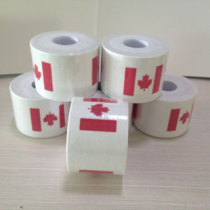 Muscle Physical Cure Tape 5cm*5m Cotton Material pictures & photos