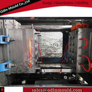 Water Tap Plastic Injection Mould 12 Cavity pictures & photos