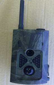 Waterproof MMS IR Hunting Camera Scouting Trail Game Camera (QLM-500G)