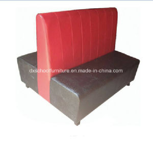 Two Side Booth Sofa for Restaurant, Buffet, Bars pictures & photos