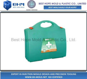 High Quality First Aid Kit Injection Mold pictures & photos