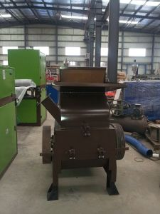 Plastic Crusher Machine pictures & photos