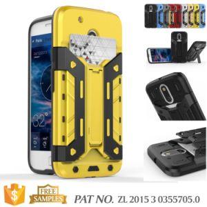 Mobile Phone Case Back Cover for Motorola Moto G4 Plus