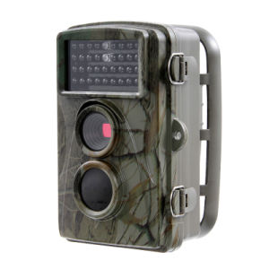 12MP 720p IP56 Waterproof Night Vision Trail Camera